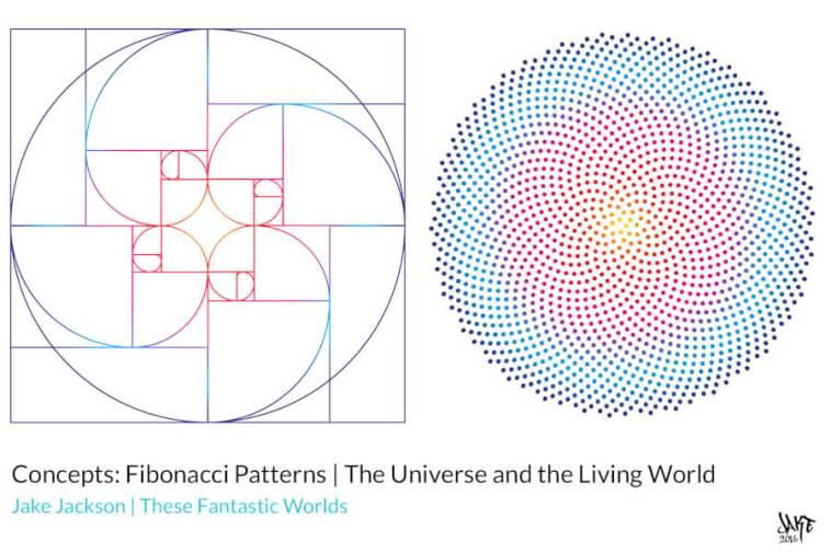 The Universe and the Living World | Concepts and Symbols behind the fiction