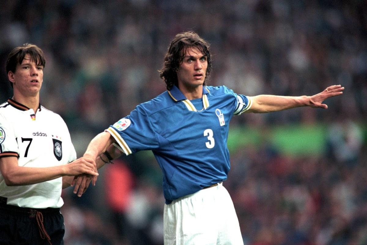Alessandro Nesta the final breed of calcio s impeccable central