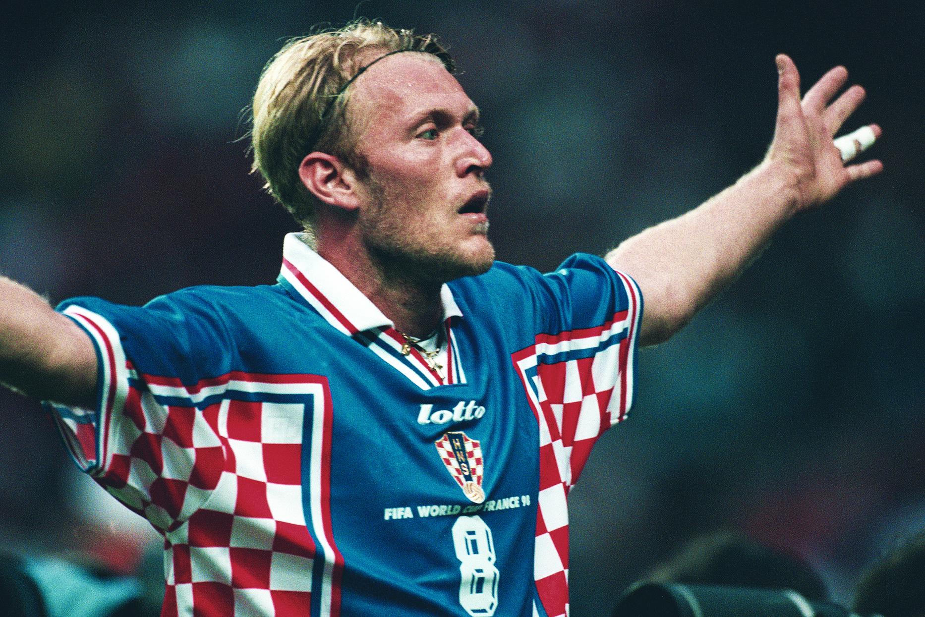 Yugoslavia National Football Team Teams Background 6