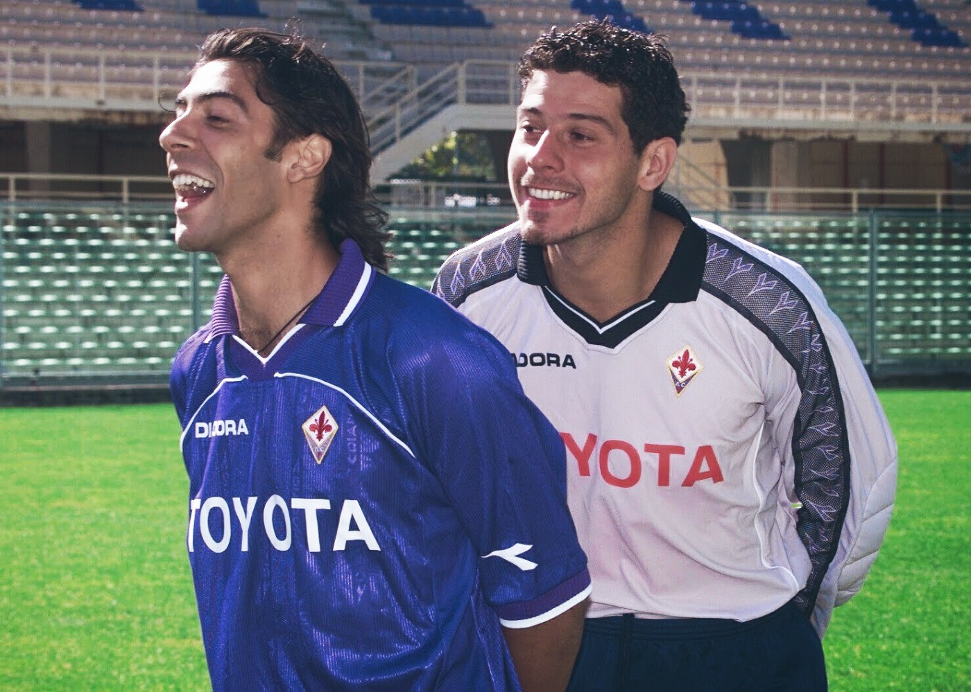 Rui Costa the slick prince who became a king in Italy Clube