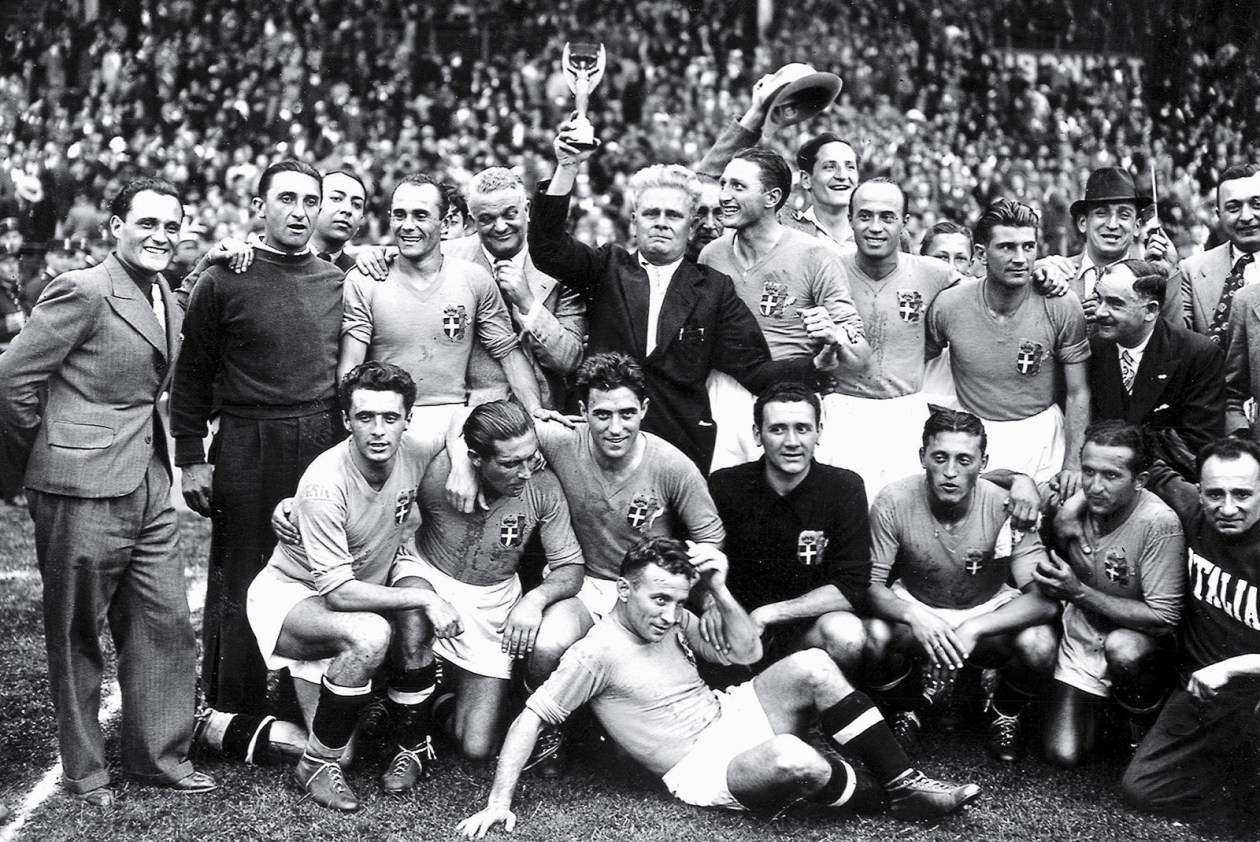 Image result for 1934 world cup