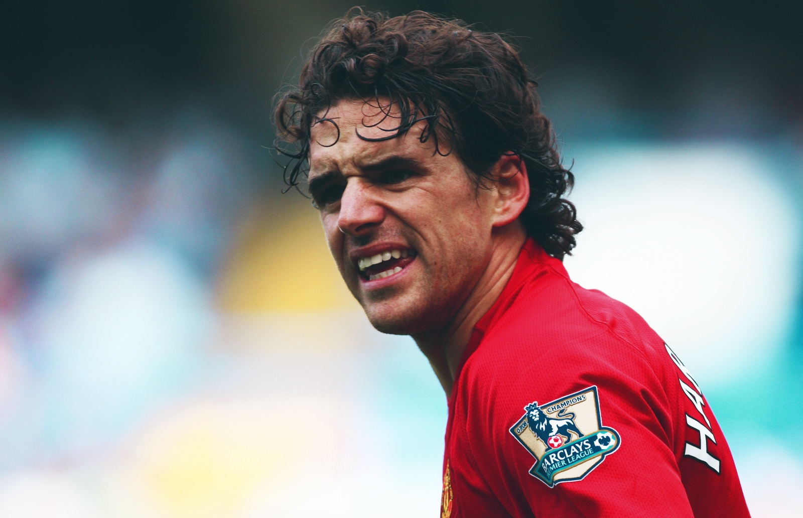 The outstanding talent of owen hargreaves and the dread of injuries i once heard a joke involving owen hargreaves when the midfielder was a manchester united player the joke went along the lines of hargreaves ruled out for altavistaventures Choice Image