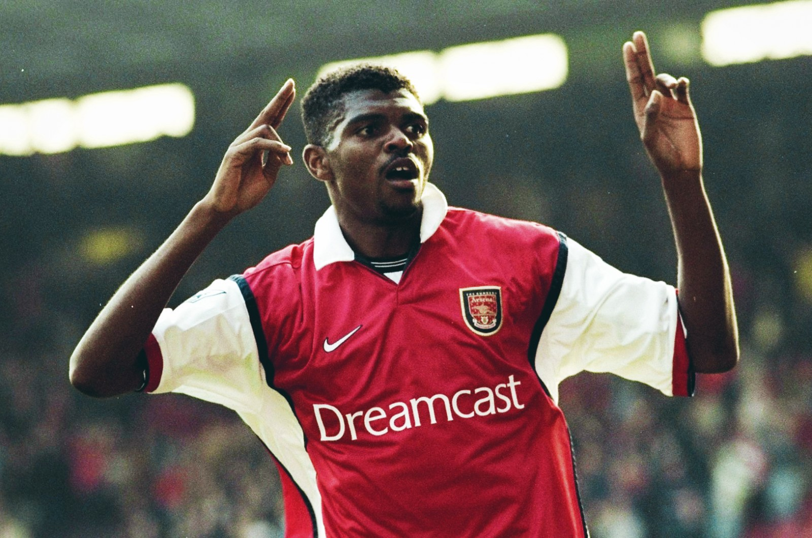 Why Nwankwo Kanu was better than you remember