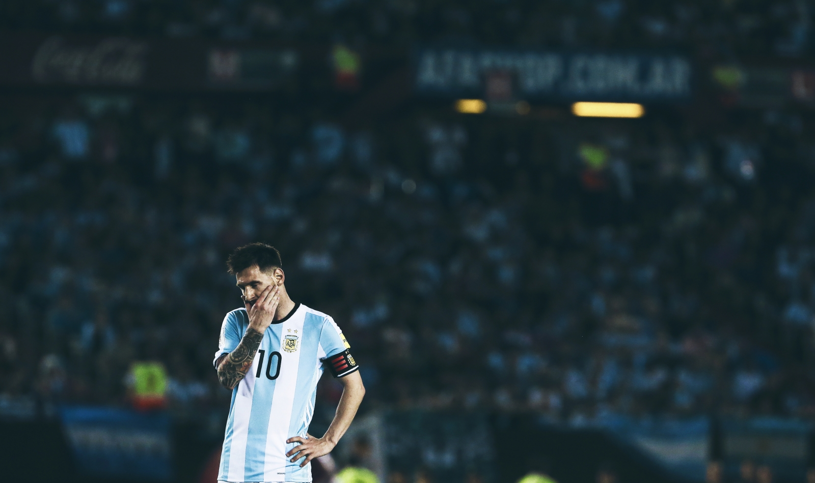 Can Argentina S Famed Generation Achieve Glory At World Cup 2018