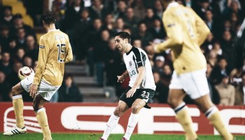 1ae36b19b The night Fulham stunned Juventus  how Craven Cottage gave rise to a  legendary European comeback
