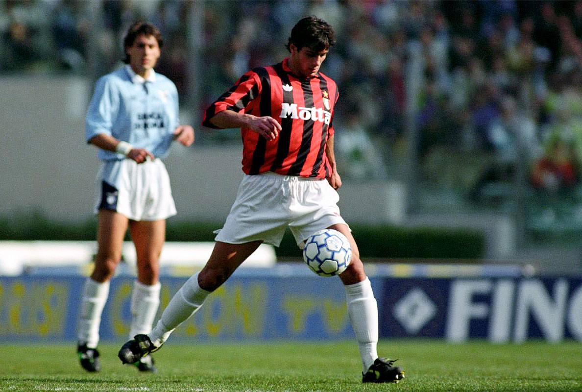 Vialli Gianluca: photo, biography, best football player goals 51