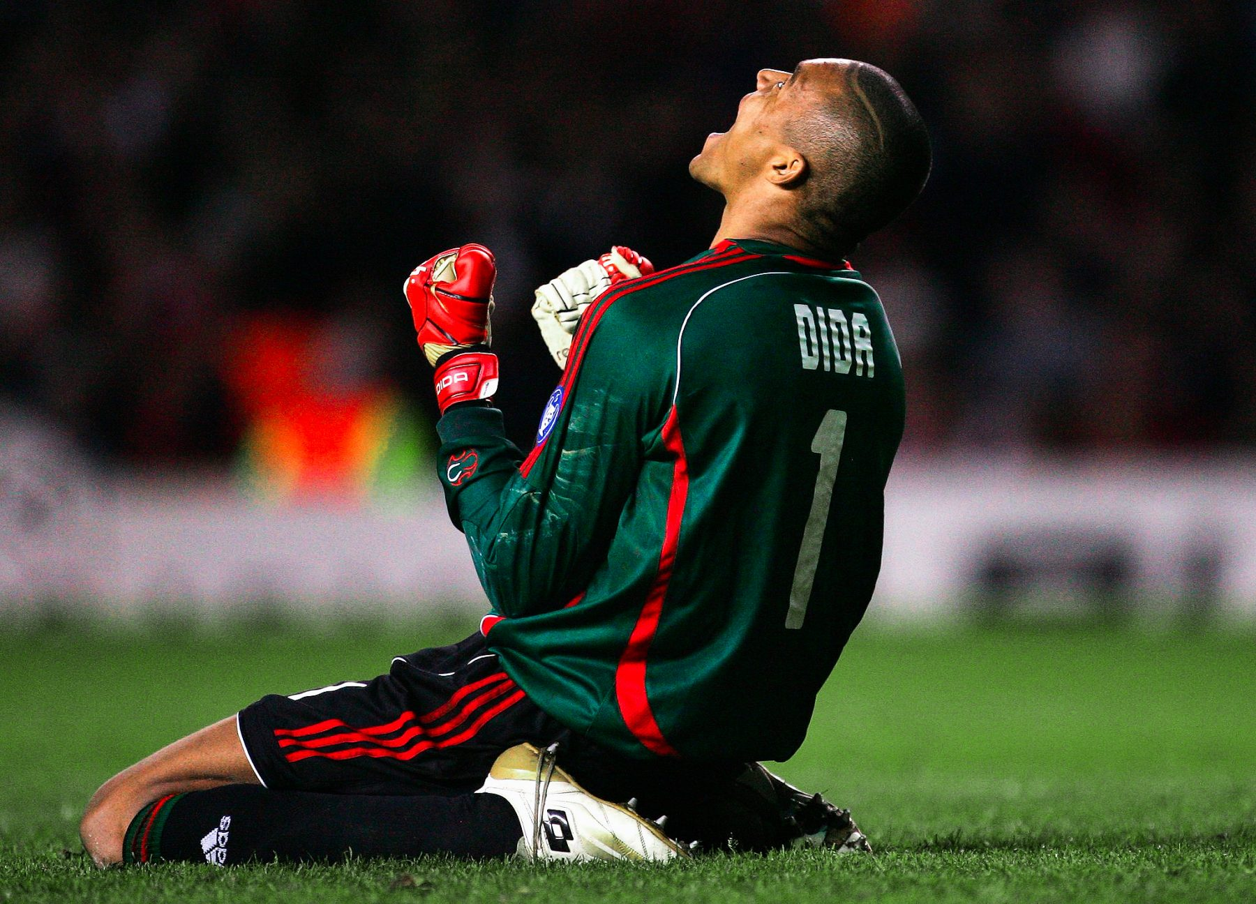 Why The Trailblazing Dida Deserves To Be Remembered As One Of His Generation S Best Goalkeepers