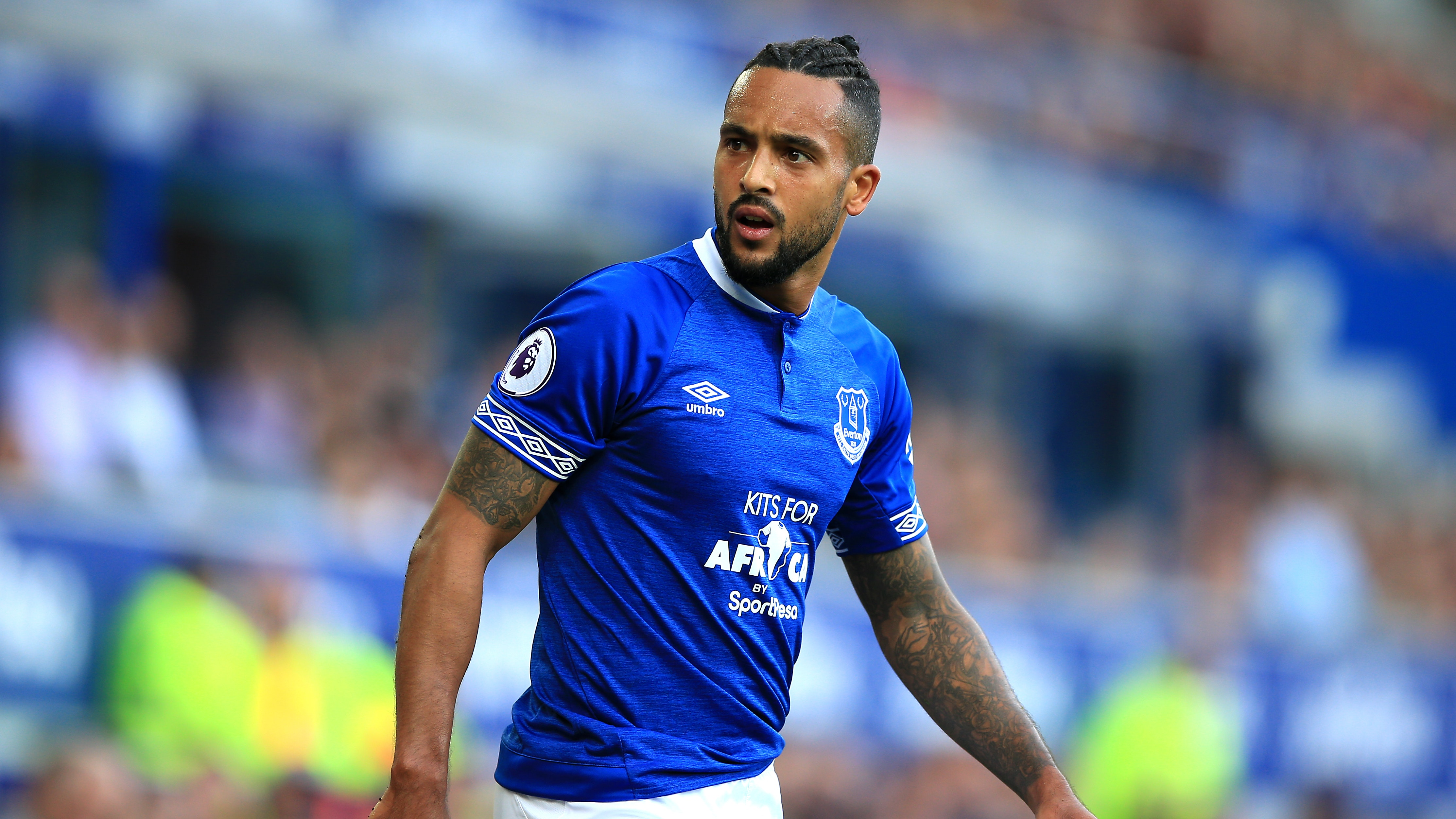 Has Theo Walcott, once English football's great hope, fulfilled his  potential?