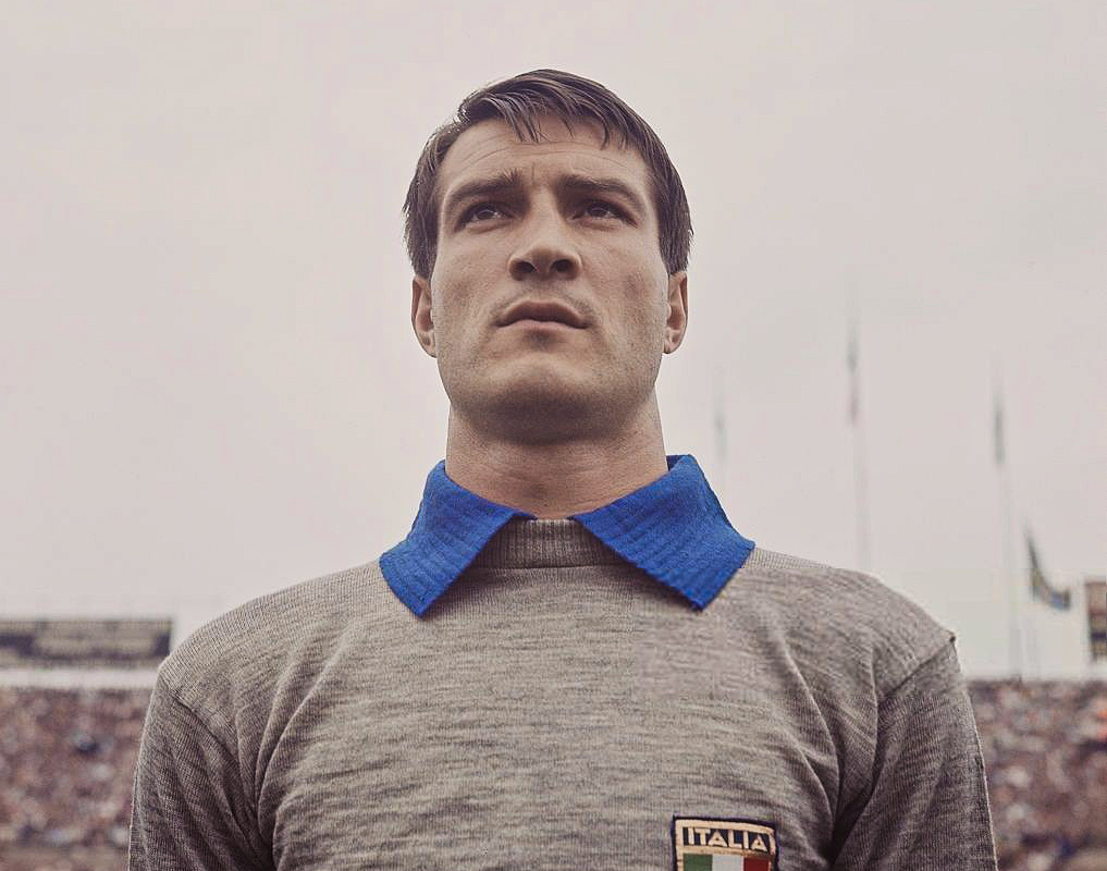 Enrico Albertosi The Maverick Goalkeeper Who Helped Fiorentina And Cagliari To Remarkable Serie A Titles