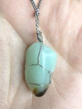Chrysoprase - Awakening hidden talents and true potential