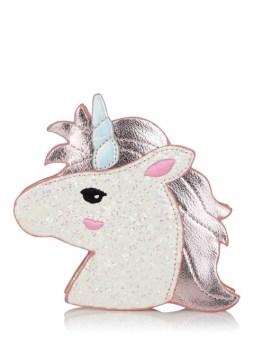 Unicorn purse: Skinny Dip London