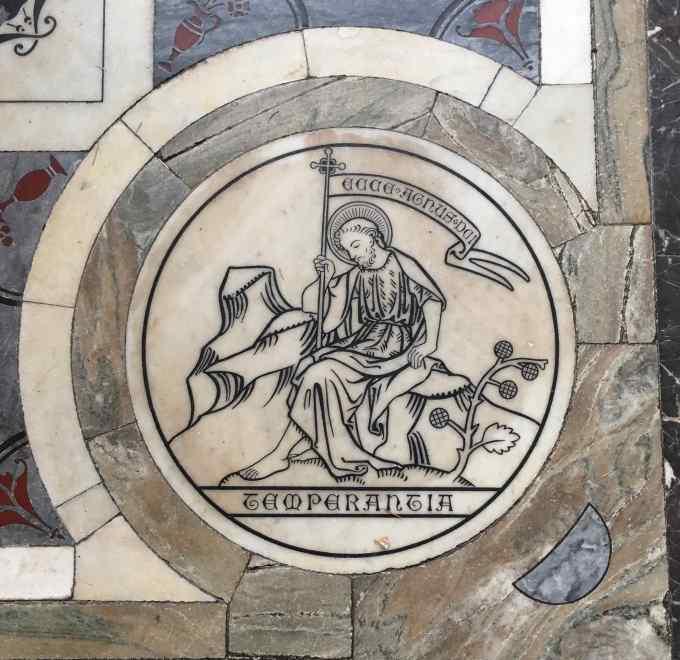 St John the Baptist Frome Temperance