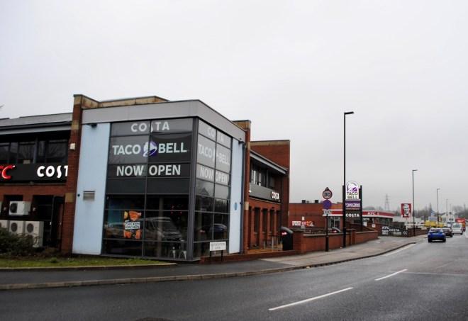 Broughton Lane Sheffield