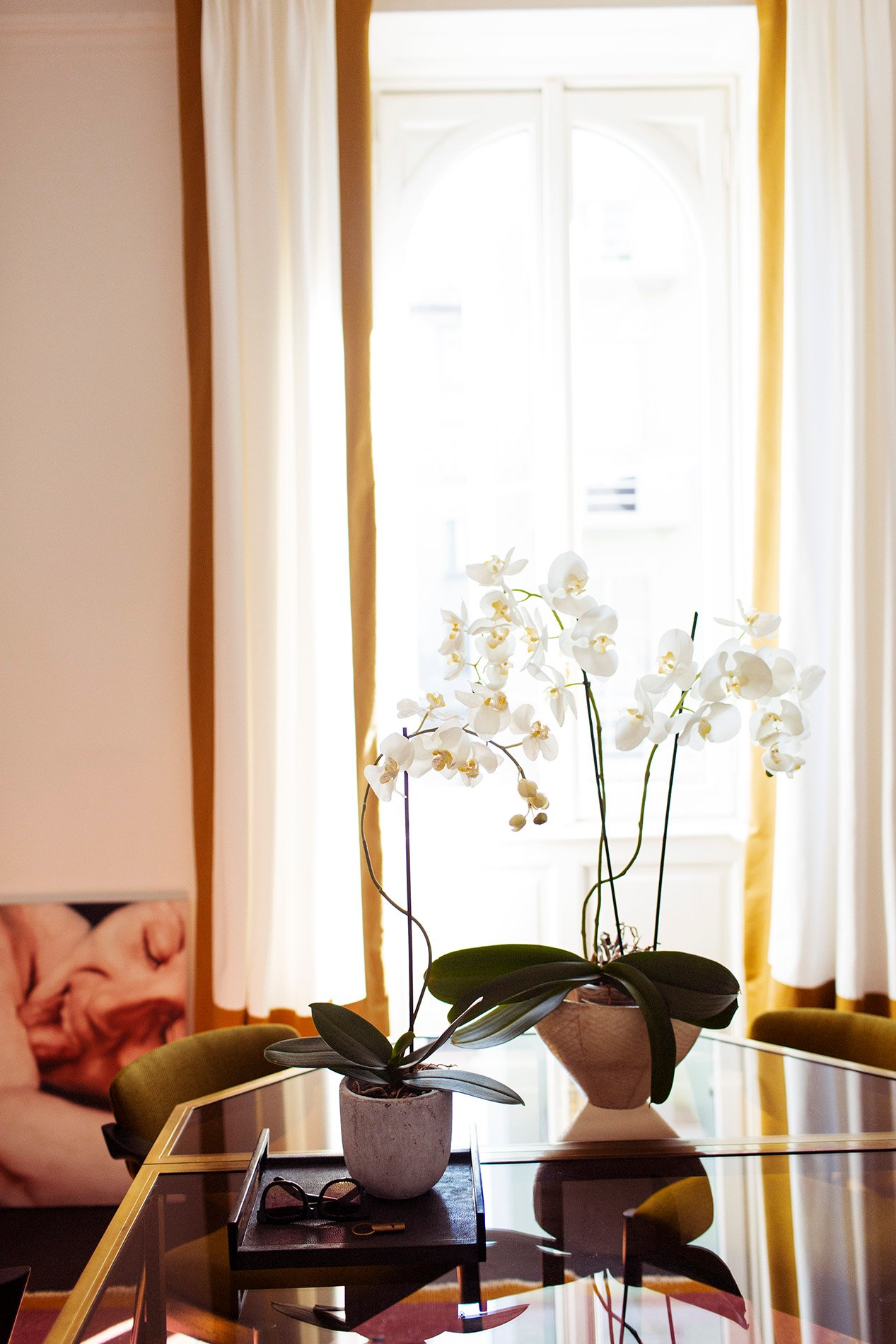 Best Kitchen Gallery: Andrea Pompilio Fashion Designer At Home And His Studio In Milan of Fashion Designer Homes  on rachelxblog.com