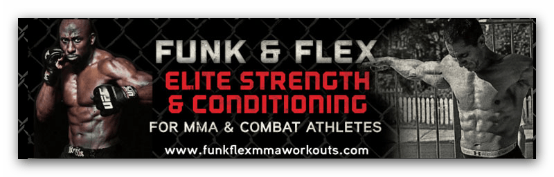 SPONSORED BY THE ULTIMATE MMA WORKOUT, CLICK HERE TO LEARN THE SECRETS OF HOW TO GET AN MMA FIGHTERS BODY