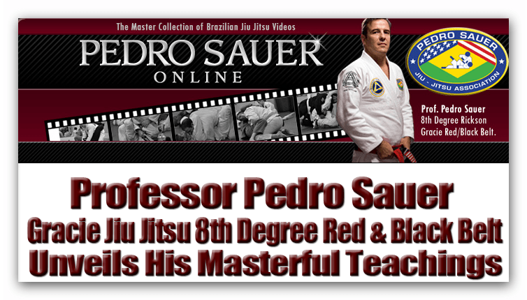 This post is sponsored by Pedro Sauers on line training, click the image to learn more