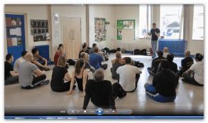 primal teaching