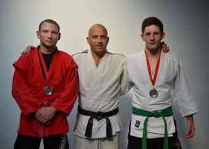 Martial Arts in Congleton