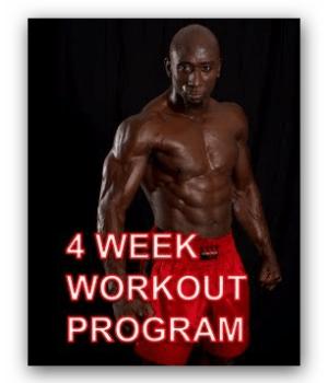 Elite MMA Fitness Programme