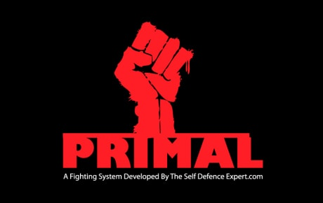 My Old Primal Logo