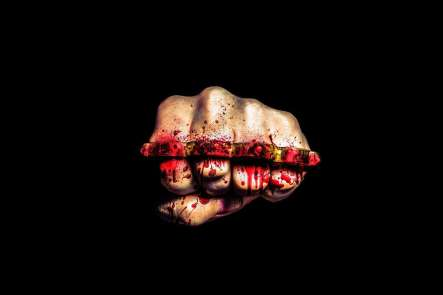 Bloody Knuckle