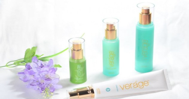 Veráge Essential Skin Care