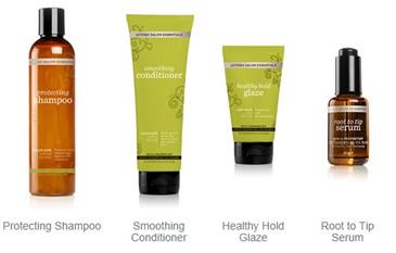 Salon Essential Hair Care