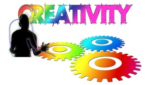 When you are passionate, and committed to the result, your creativity will soar!