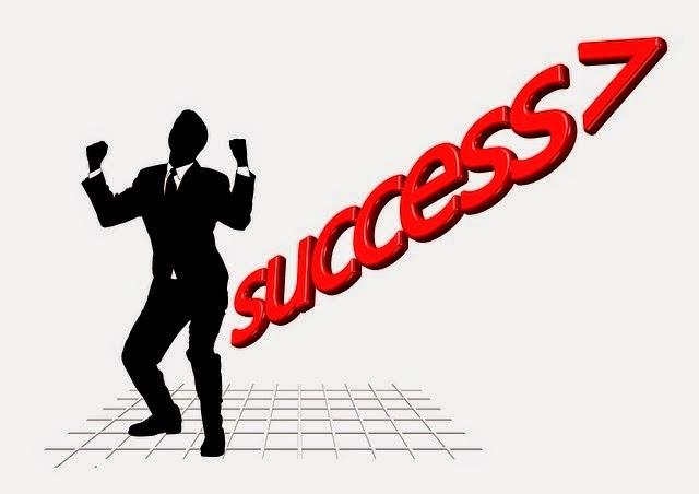 success-career