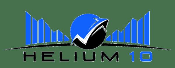 Inscrivez-vous à Helium 10