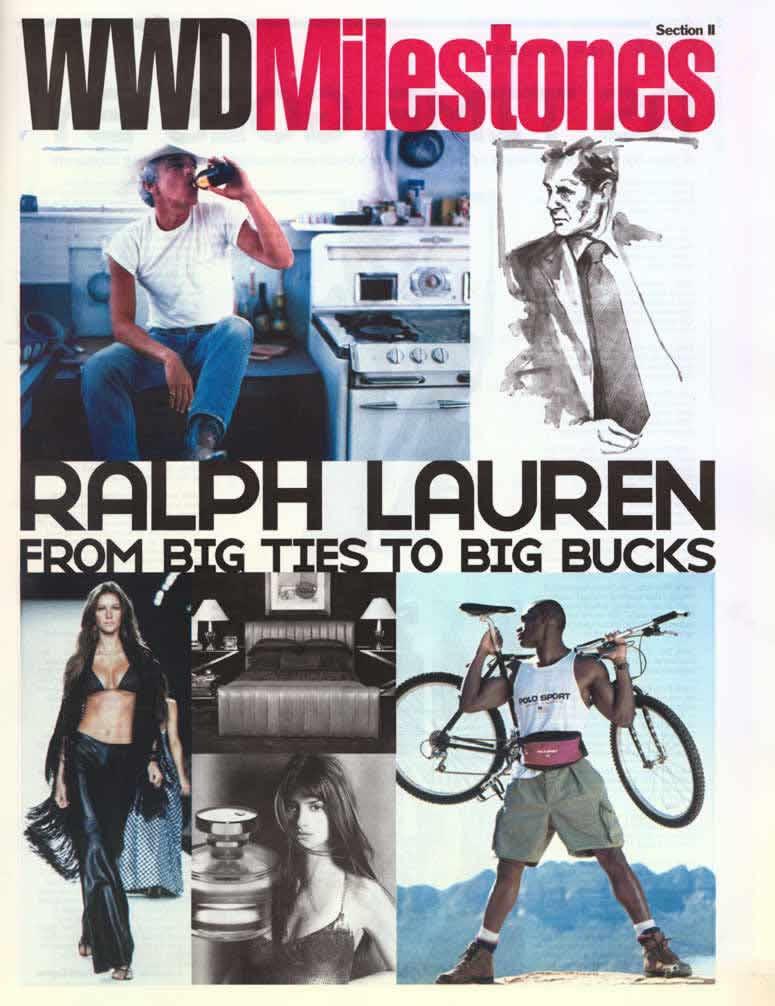 WWD Polo Ralph Lauren 1