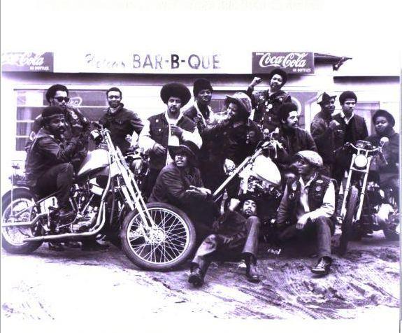 East Bay Dragons Motorcycle Club