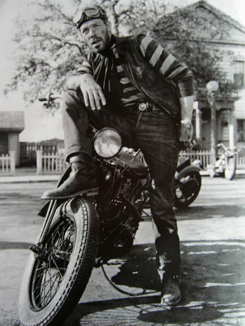 lee marvin the wild one