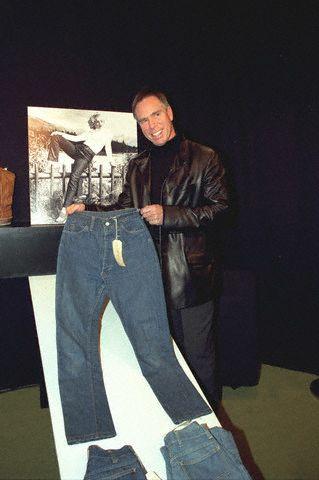 Tommy Hilfiger Marilyn Monroe Jeans
