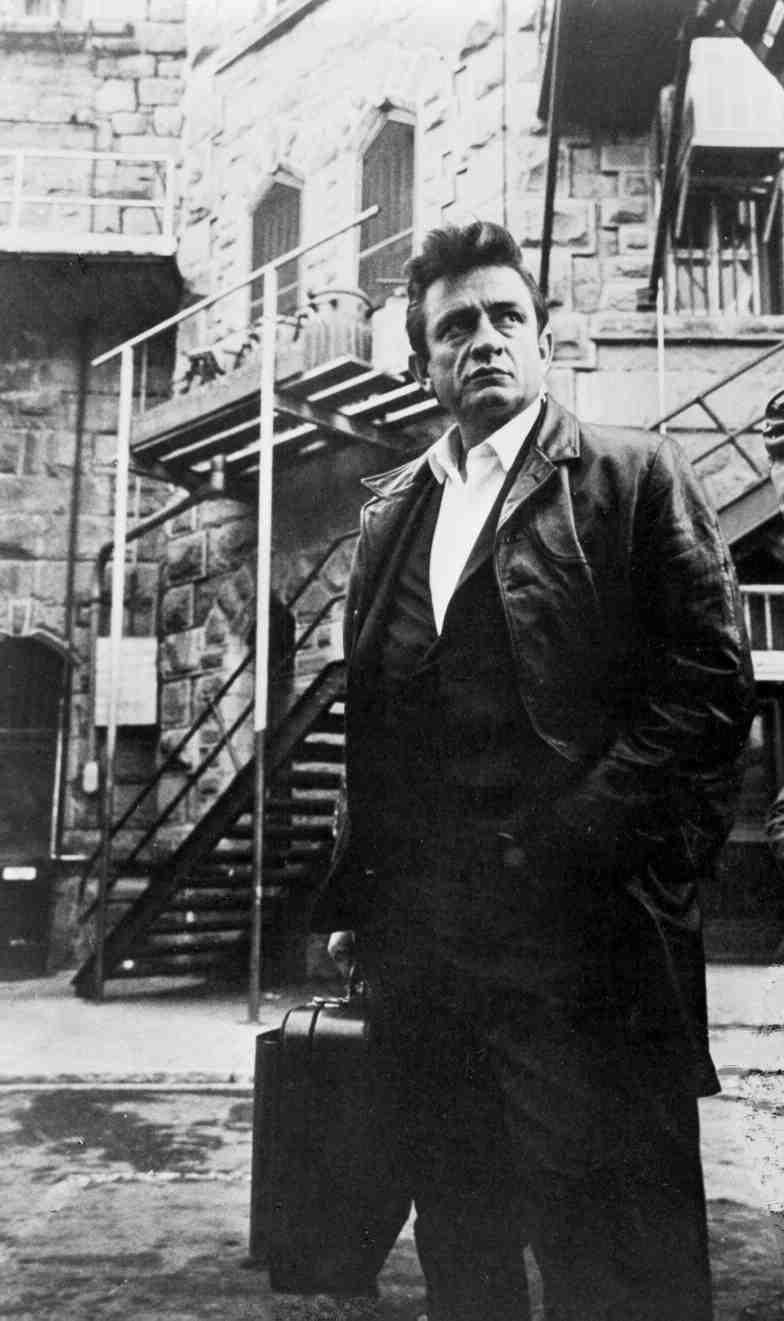 Johnny Cash Folsom Prison