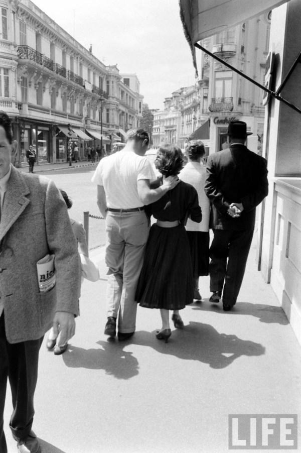 SCUDERIA FERRARI FROM SILVERSTONE TO MONACO LIFE