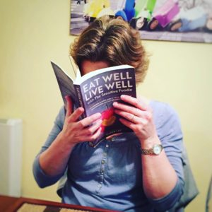 REading Eat Well Live WEll