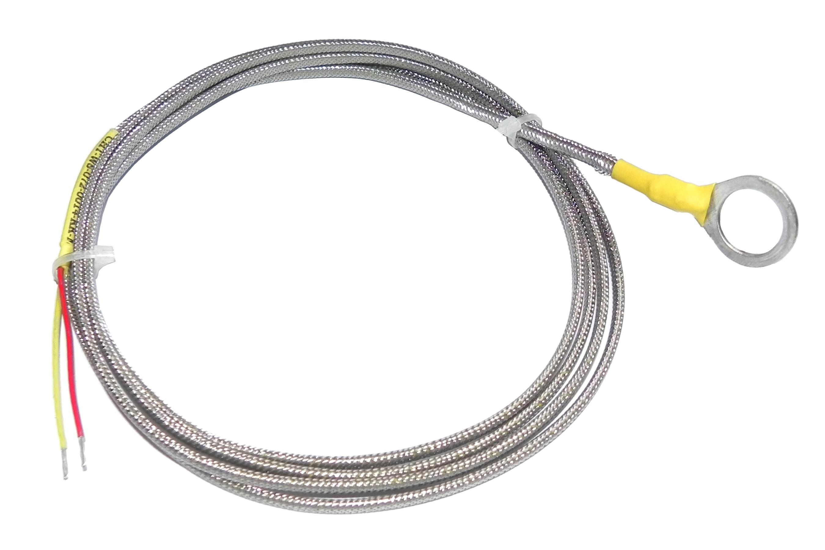 Wiring A Thermocouple