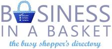 business in a basket ottawa shopping directory logo