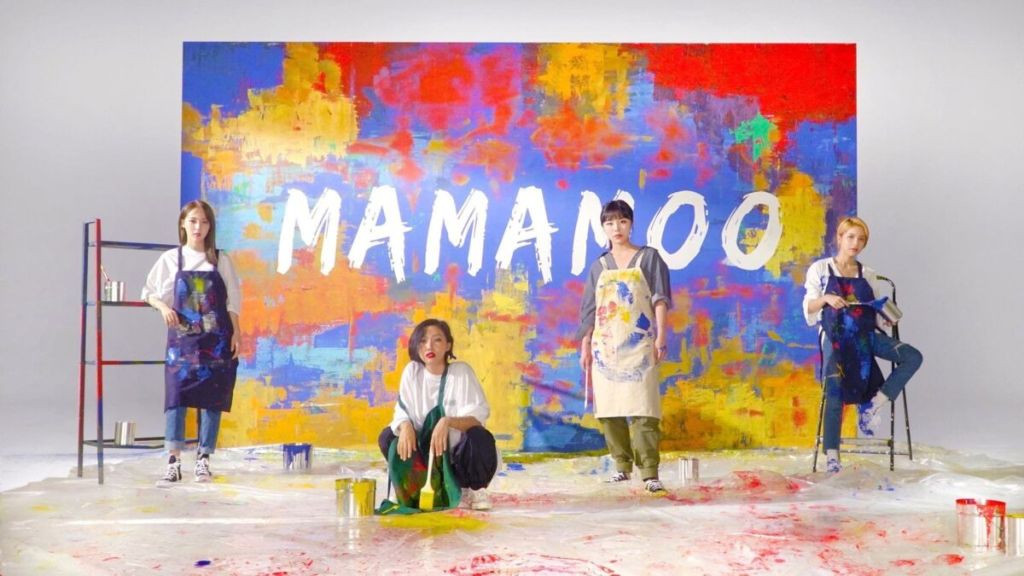 UPCOMING EVENT] 'Hello! Moomoo' 2019 MAMAMOO Asia Fan