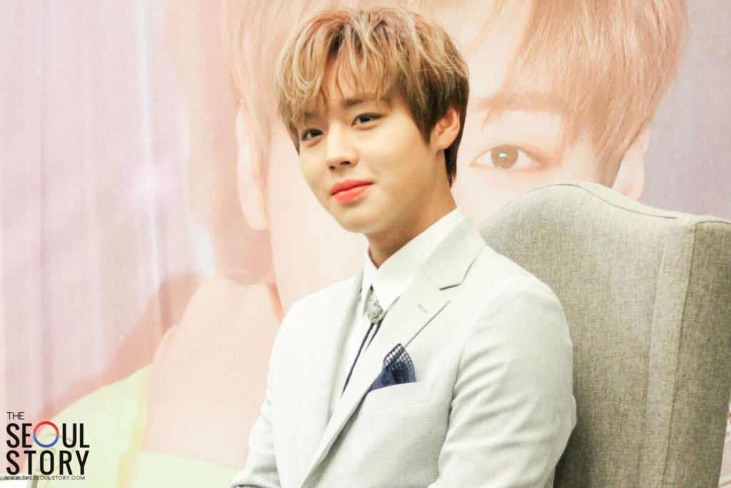 PHILIPPINES] Smiles, sunsets, and secrets: Park Jihoon charms the