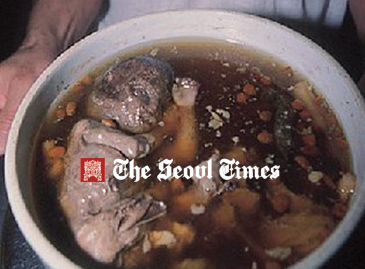 China's boiling & eating babies! WARNING: very graphic ...