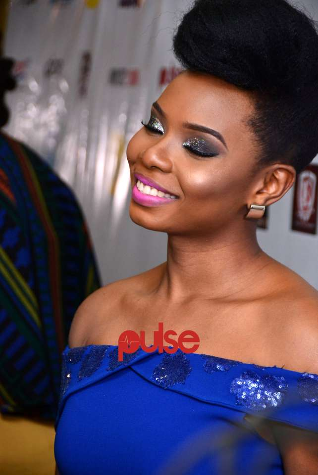 Hair Goals Maintaining And Growing Natural Hair Like Yemi Alade