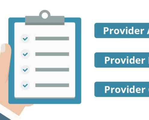 genome sequencing provider