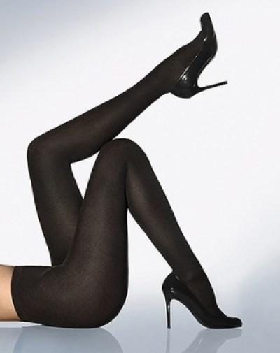 cashmere-silk-tights black