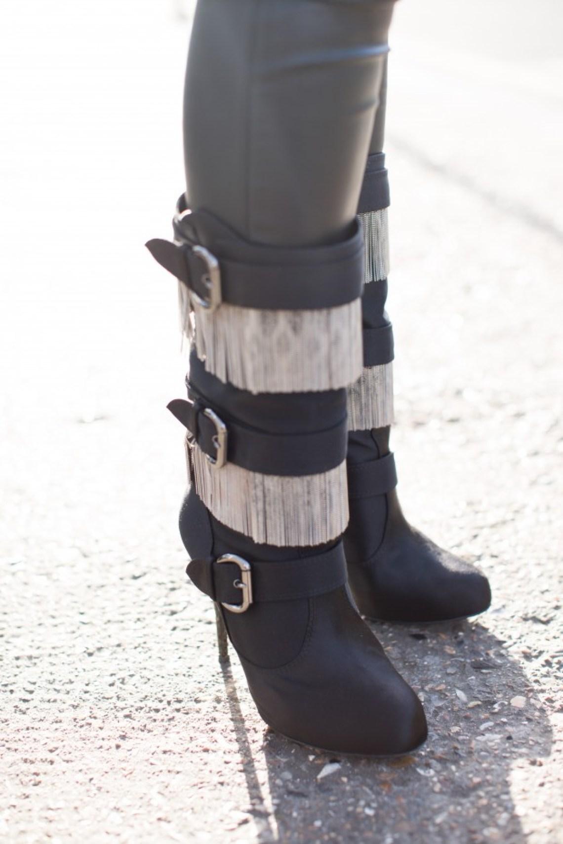 guiseppi zanotti boots