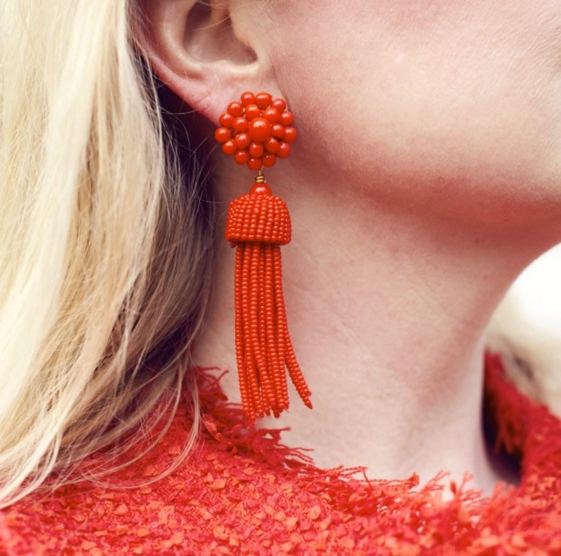 occasion dressing earrings