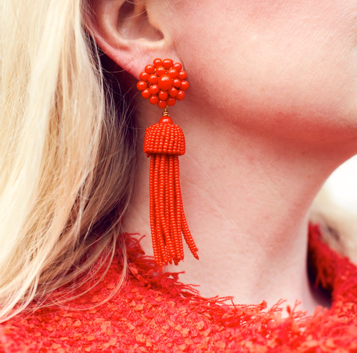 occasion dressing earrings