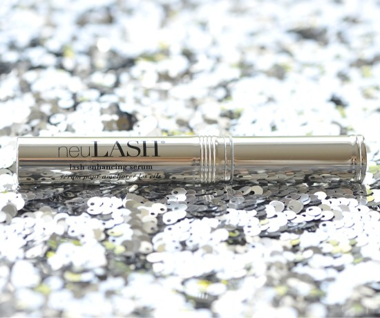 New Lash Serum