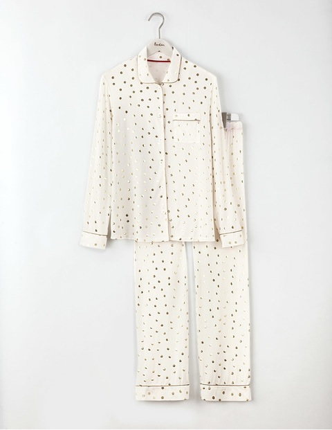 holiday gift pyjamas